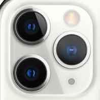 iPhone 11 Pro/11 Pro Max Kameraglass Sapphire Crys