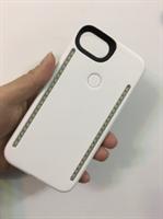 Selfie Deksel med LED Lys for iPhone Xs / X