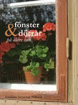 Fönster och dörrar på äldre hus