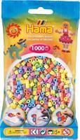 Hama perler Midi, Mix 50 207-50 1000stk