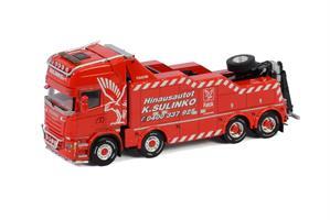 WSI Scania R6 Falck/Sulinko tungberger