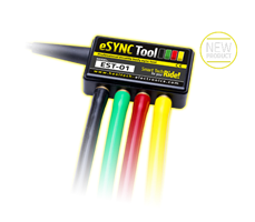 eSync Tool - Prof. Digitalt synkroniseringsverktøy