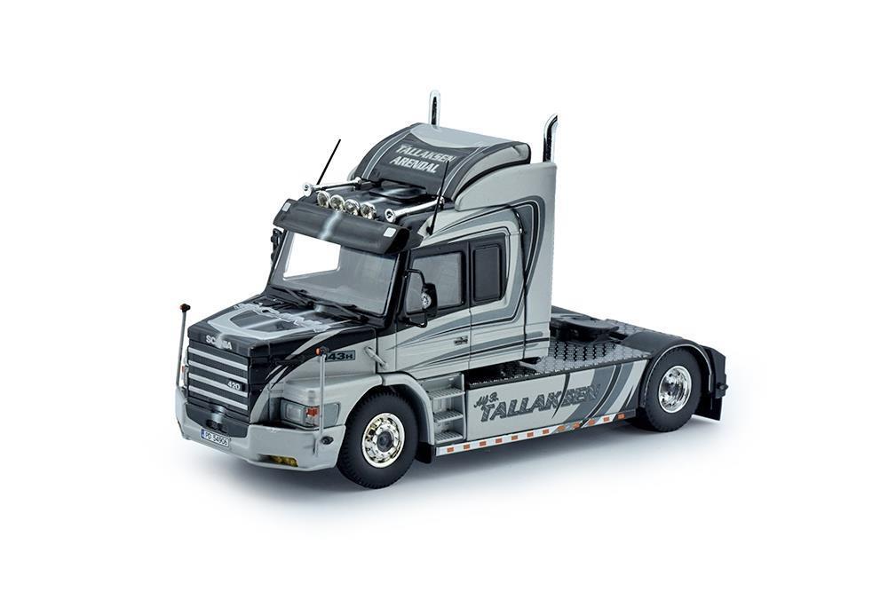 Tekno Scania T143 Tallaksen (NO)