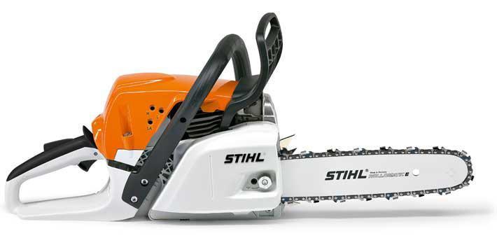 MOTORSAG STIHL MS 231