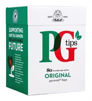 PG Tips Tea 6x80bags
