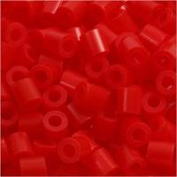 PHP Perler, Rød 1100stk (19)