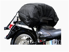 Sport/Touring cargo pack