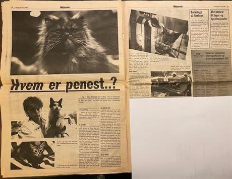 Nidaros 26,05.1987