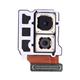 Samsung Galaxy S9+ Hovedkamera