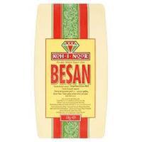 Kohinoor Gram Flour (Besan) 12x1kg