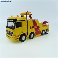 Conrad MB Actros 8x4/4 Brechtel Yellow