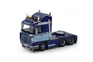 Tekno Scania R143 Streamline Ringoot & Zoon (NY)