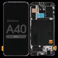 Skjermbytte Samsung A40 (SM-A405F)