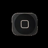 iPhone 5c Hjemknapp - Sort