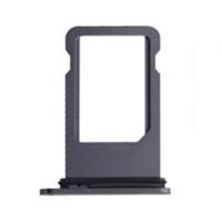 iPhone 8/SE2 Sim-kort skuff - Grå