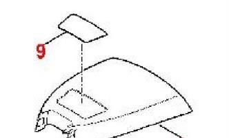 Typebetegnelse klistremerke MI 422 PC