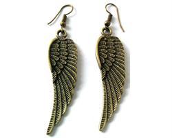 Örhängen - Angelwing (6 pack)