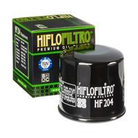 HIFLOFILTRO OIL FILTER HF204