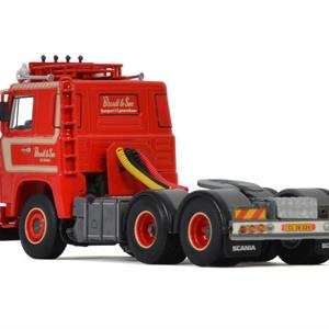 WSi Scania LS141 Brandt & Søn