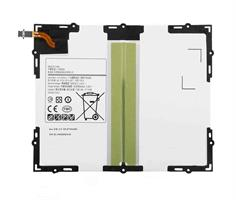 Samsung Tab A10 Batteribytte