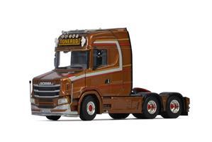 WSI Scania/Vlastuin T730 6x4 Tonerud (NO) (NY)
