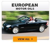 Europeiske motoroljer