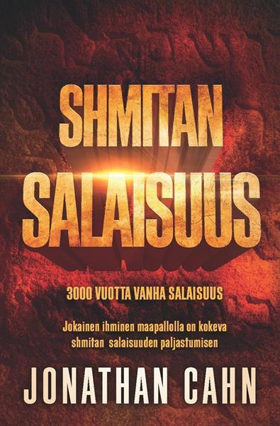SHMITAN SALAISUUS - JONATHAN CAHN