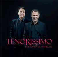 TENORISSIMO - KERTOKAA SE HÄNELLE CD