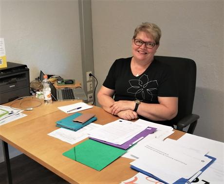Anne Armila Pielaveden KOTELO-ohjaajaksi