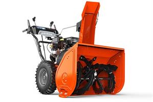 Snøfreser Ariens  24 DLE Deluxe