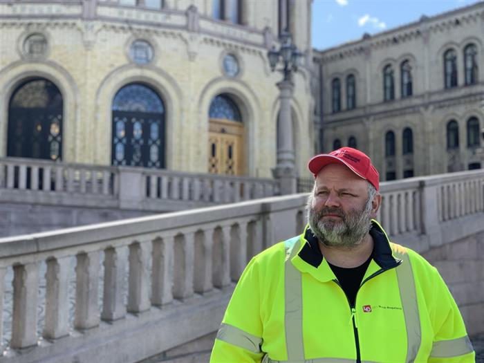 Norsk olje og gass – klima og miljø, hva er løsningen?