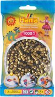 Hama perler Midi, Bronse 207-63 1000stk