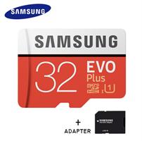 Samsung MicroSDXC Evo 32GB 95MB/s + Adapter