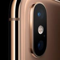 iPhone Xs Kamera bytte (Hoved)