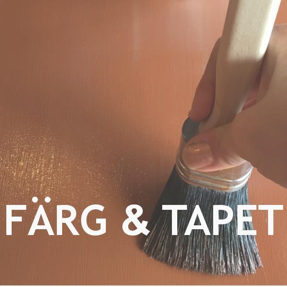 Linoljemålning