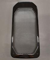 Chrome radiator cover Suzuki VS600/VS800