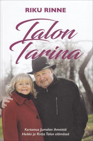 TALON TARINA - RIKU RINNE