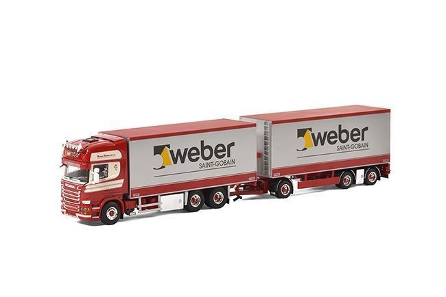WSI Scania R Kaasa Transport (NO)