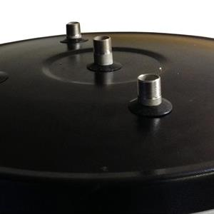 Teknik/Ackumulatortank 300 liter