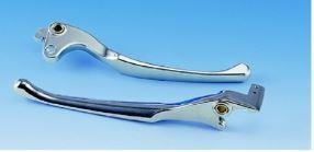 SMOOTH BLADE BRAKE LEVER For Goldwing 85-89