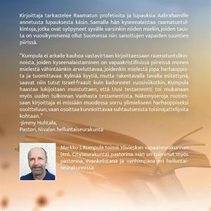 LUPAUKSISTA LUOTTAMUKSEEN - MARKKU J.KUMPULA