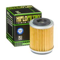 HIFLOFILTRO OIL FILTER HF143