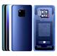 Bakdeksel Huawei Mate 20 Pro - Twilight