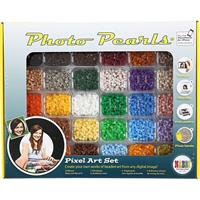 Photopearls startsett 7.500 perler