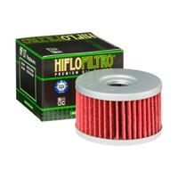 HIFLOFILTRO OIL FILTER HF137