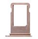 iPhone 7 Plus Sim-kort holder - Gull