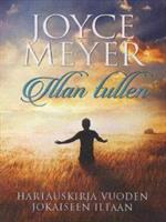 ILLAN TULLEN - JOYCE MEYER