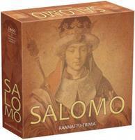 SALOMO TRIVIA - PELI