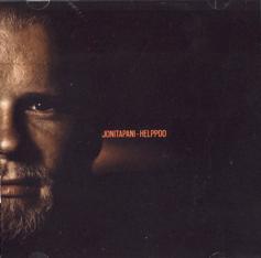 JONITAPANI - HELPPOO CD