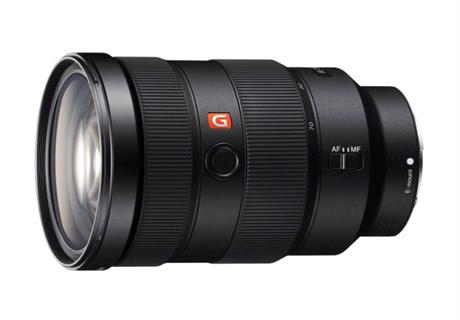 Sony FE 24–70 mm F2.8 GM